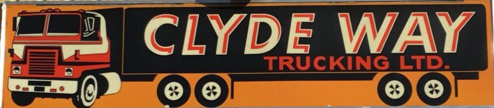 Clyde Way Trucking Limited